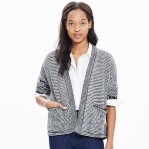 Madewell Cocoon Cardigan Sweater Size Large